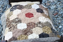 Doll & Baby Quilts
