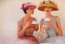 tea and...