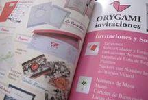 Prensa / Oryagmi en medios gráficos
