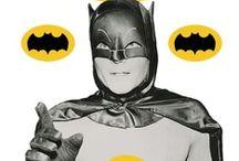 Batcave / by Sarah Nielsen II