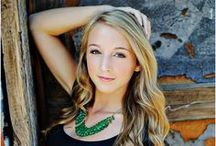 Seniors / by Everley Photography