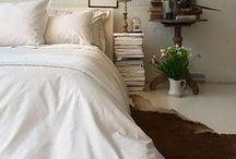 Dormitorios - Bedrooms