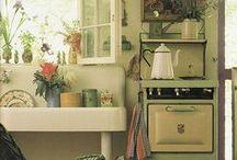 Cocinas - Kitchens