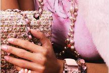 Pink thoughts / Fashionlove
