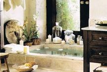 Rest + Relaxation  / rooms that inspire