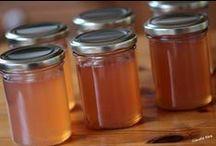jam & chutney / Meine Leidenschaft: Hier finden sich allerlei Leckereien aus dem Glas, egal ob süß oder sauer, fruchtig oder pikant.....
