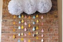 Baby Shower / by Maddie Arnold