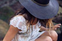 Inspirational clothes / Typ det som är snyggt!