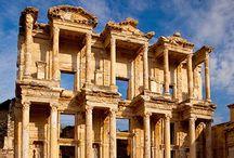 Ottomaanse zomer 2015 / Noord griekenland, bulgarije. Noord Turkije, Macedonie. Ottomaanse geschiedenis. Wat te bezoeken in een zomervakantie