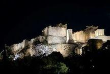 Night city image