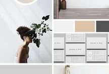 Layout / Graphic Design Layouts