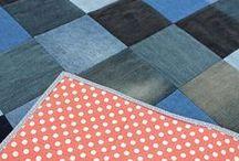 :: novo patchwork :: / coleção de patchwork moderninho ;)