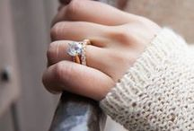 Engagement Ring Stories / Proposal Stories and diamond engagement rings