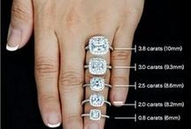Diamond Info / Infographics, and information to educate yourself about diamonds