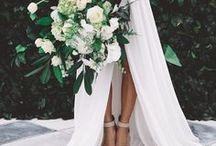 Dream wedding / Inspiration for Gem Hunt's dream wedding