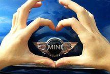 MINI love ❤️ / Love my mini...ha ha!!!