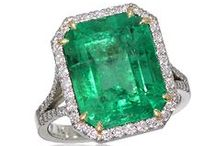 Powerful Gems & Gemtones in Fine Jewelry / Gemstones that have meaning