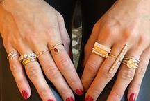 Real Women, Wearing Real Jewelry / Fine jewelry real women wear everyday