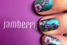 Jamberry Addiktion
