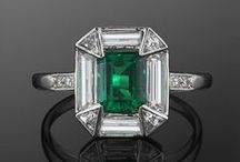 Right Hand Rings / great fine jewelry rings for your right hand, diamonds and other gemstones