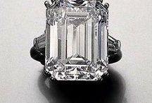 Big Diamonds / The world's biggest and most expensive diamonds and engagement rings