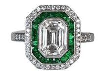 Vintage Jewelry / Vintage, estate, and antique fine jewelry
