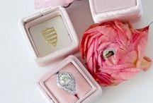 Jewelry Boxes, Ring Boxes, and Ring Holders / Jewelry Boxes, Ring Boxes, and Ring Holders