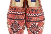 Formal Shoewear / What you wear on your feet speaks volumes.
