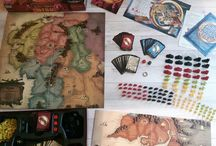 Rare Board Game