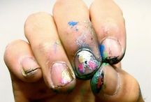 H&M&N / Hair,Make Up and Nails