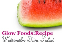Glow Foods & Recipes