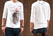 Hanpa T-Shirt
