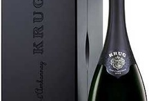 Champagne & Sparkling Wine / Champagne first gained world renown because of its association with the anointment of French kings. Royalty from throughout Europe spread the message of the unique sparkling wine from Champagne and its association with luxury and power.