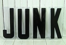 Risaineri - stylish ideas / Junk design - recycled