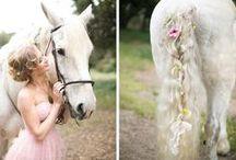 Beautiful portraits / woman - IdeAs