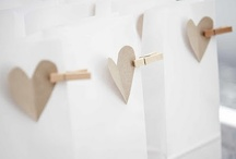 Valentine´s / Simple and fresh DIY ideas for Valntine's
