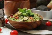 Paleo Soups & Salads
