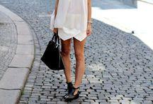 Fashion inspiration / Fashion inspiration.. Mostly street style ❤️