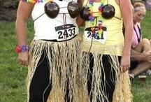 LUAU 5-K & After Party-July 20th-Sharon Woods / Luau 5-K Walk/Run