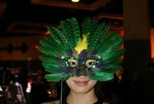 Northern Kentucy Mardi Gras to Feed Homeless Children / Mardi Gras on Fat Tuesday every year.