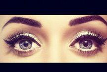 Make up....