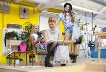 Lovelifebag / www.lovelifebag.nl Customize your own bag!  #Utrecht #lovelifebag #totebag #canvas #lovelist