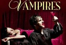Vampire Christmas Party