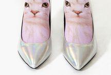 Shoe match