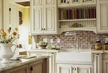 Kitchens / Everything and anything about kitchen designs