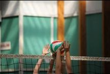 volley ball ♡