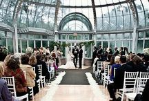 Lovely Wedding Venues / A place to take all your loved ones for that one special day.