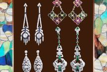 Antique Earrings Diamond Vintage Earrings / Diamond Antique Earrings & Vintage Earrings For Sale - Including Antique Earrings, Antique Gemstone Earrings, Antique Sapphire Earrings, Vintage Ruby Earrings & For Sale & Up to Date Listings