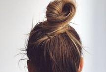 Hair/Buns