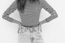Life in Stripes